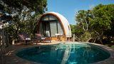 Wild Coast Tented Lodge Suite
