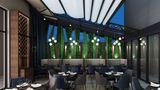 Crystal Hotel Belgrade Restaurant