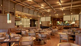 The RuMa Hotel and Residences Restaurant