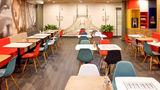 Ibis Budapest Centrum Restaurant
