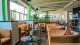 Holiday Inn Dar Es Salaam City Center Restaurant