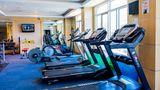 Holiday Inn Dar Es Salaam City Center Health Club