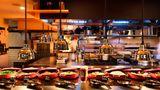 Holiday Inn Istanbul-Kadikoy Restaurant