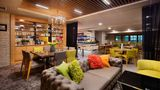 Holiday Inn Istanbul-Kadikoy Lobby