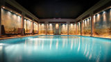 Rowhill Grange Hotel & Spa Recreation