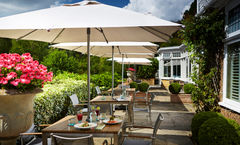 Rowhill Grange Hotel & Spa