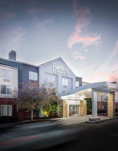 Fairfield Inn Charlotte Northlake
