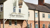 Millers Hotel Exterior