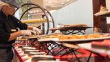 Leonardo Plaza Hotel Eilat Restaurant