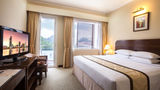 Norfolk Hotel Room