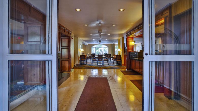 "Holiday Inn Express Mackinaw City Exterior. Images powered by <a href=""http://www.leonardo.com"" target=""_blank"" rel=""noopener"">Leonardo</a>."