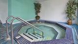 Holiday Inn Express Mackinaw City Pool