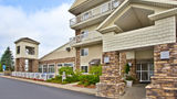 Holiday Inn Express Mackinaw City Exterior