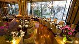 InterContinental JNB Sandton Towers Restaurant