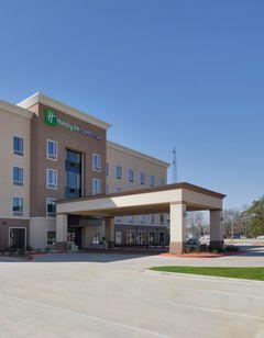 Holiday Inn Express & Suites Forrest Cit