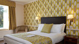 Rothley Court Hotel Room