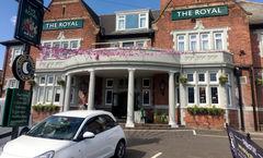Royal Hotel Scunthorpe