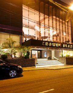 Crowne Plaza Lima Hotel