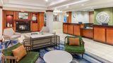 Fairfield Inn & Suites Parmer Lane Lobby