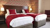 Ryde Castle Room