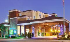 Holiday Inn Express West Sacramento