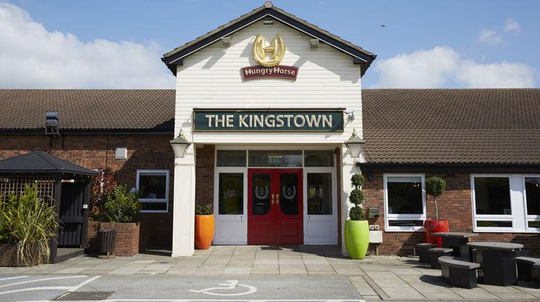 "Kingstown Hotel Exterior. Images powered by <a href=""http://www.leonardo.com"" target=""_blank"" rel=""noopener"">Leonardo</a>."
