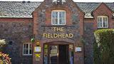 The Fieldhead Hotel Exterior