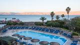 Leonardo Plaza Hotel Tiberias Pool