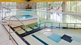 Holiday Inn Runcorn Pool