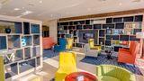 Holiday Inn Ulaanbaatar Lobby