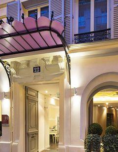Hotel Albert's Paris