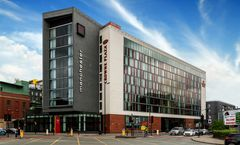 Crowne Plaza Hotel Manchester City Ctr