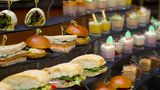 Holiday Inn Gent Expo Restaurant