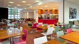Holiday Inn Express London City Restaurant