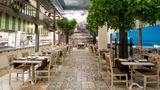 Herods Hotel Tel Aviv Restaurant