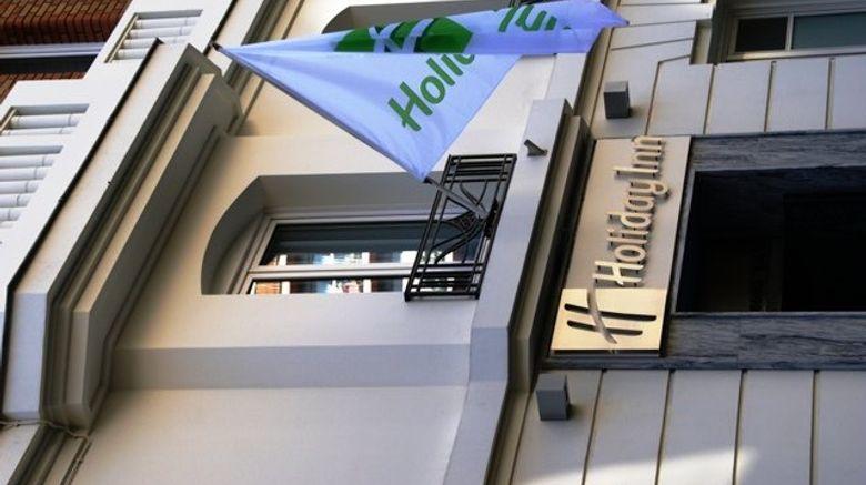"Holiday Inn Paris - Auteuil Exterior. Images powered by <a href=""http://www.leonardo.com"" target=""_blank"" rel=""noopener"">Leonardo</a>."
