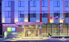 Holiday Inn Express Paveletskaya