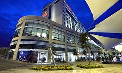 Crowne Plaza Istanbul-Asia