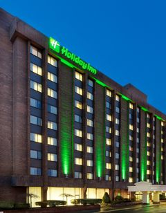 Holiday Inn Binghamton Downtown