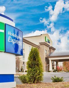 Holiday Inn Express Troutville - Roanoke