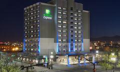 Holiday Inn Express Salt Lake City Dtwn
