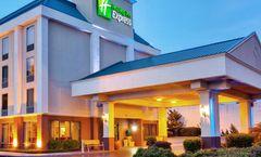 Holiday Inn Express Memphis Medical Ctr