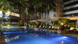InterContinental Kuala Lumpur Pool
