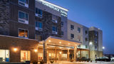 TownePlace Suites by Marriott Jackson Exterior
