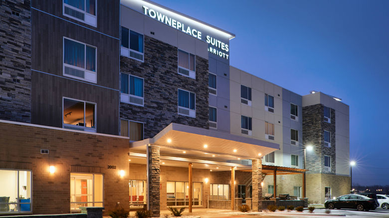 """TownePlace Suites by Marriott Jackson Exterior. Images powered by <a href=""""http://www.leonardo.com"""" target=""""_blank"""" rel=""""noopener"""">Leonardo</a>."""