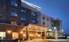 TownePlace Suites by Marriott Jackson