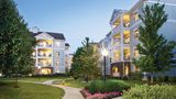 Wyndham Vacation Resorts Nashville Exterior