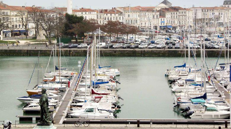 "<b>Ibis La Rochelle Centre Historique Exterior</b>. Images powered by <a href=""https://leonardo.com/"" title=""Leonardo Worldwide"" target=""_blank"">Leonardo</a>."