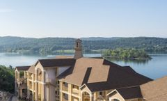 Westgate Branson Lakes at Emerald Pointe