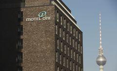 Motel One Berlin-Spittelmarkt